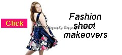 Fashion Makeover